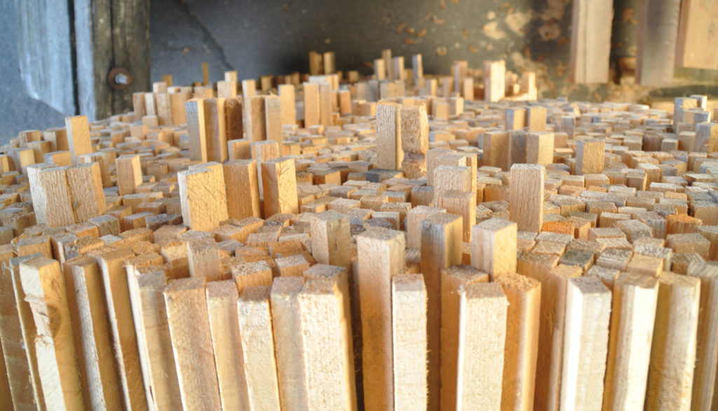Holz Wallner - Bauholz, Bretter, Latten
